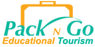 Pack N Go Educational Tourism